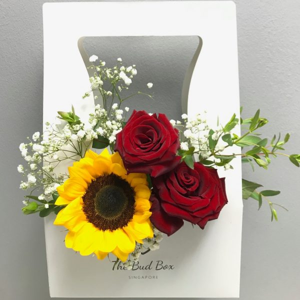Flower box | Bloom in a Box