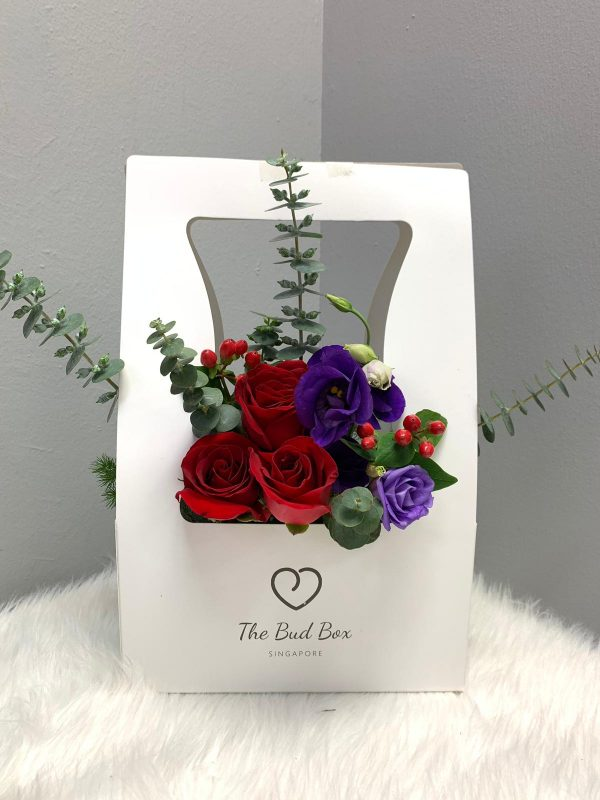 Bud Box for 19th June - Bloom in a Box