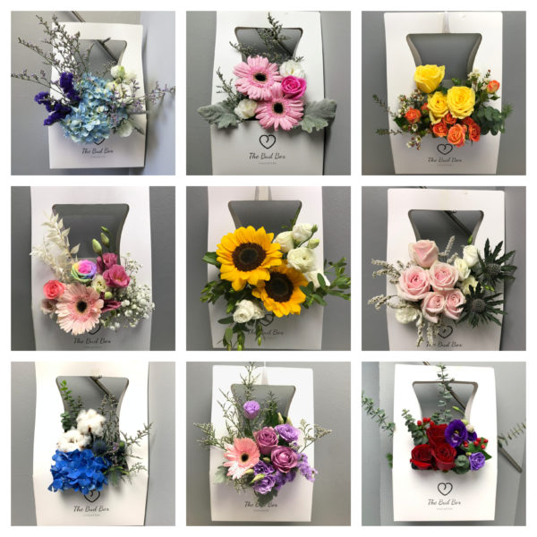 Freestyle DIY Box - Blooms in a Box ($30)
