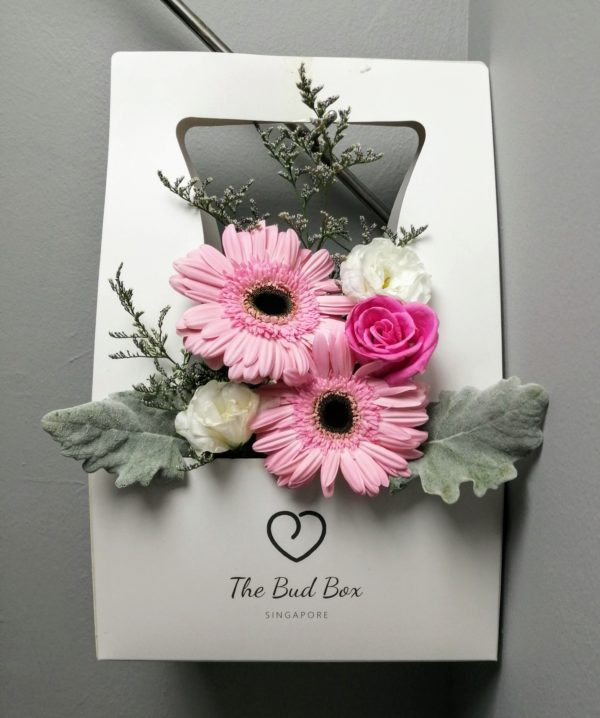 Bud Box for 7th June - Bloom in a Box