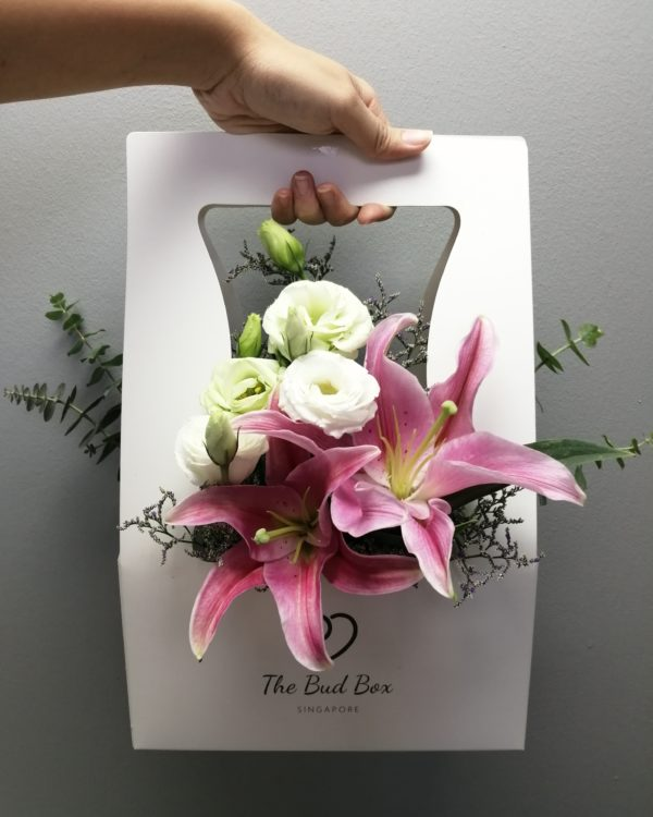 Bud Box for 13th June - Bloom in a Box