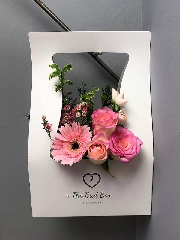 Bud Box for 12 July - Bloom in a Box