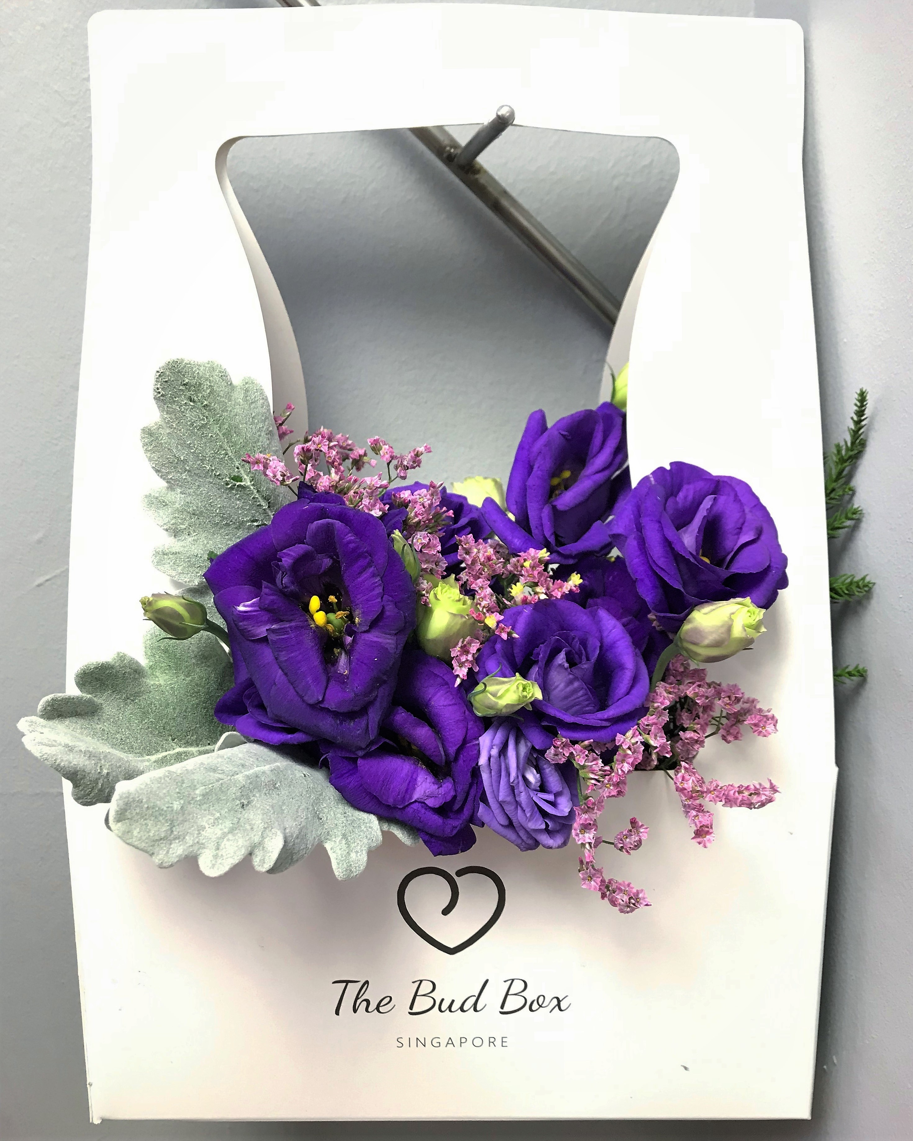Bud Box for 9 July - Bloom in a Box