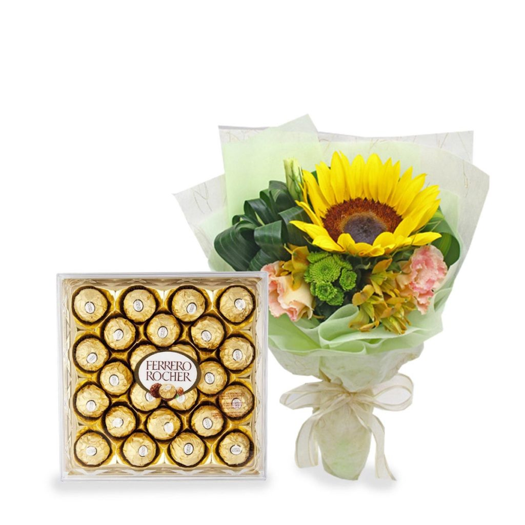 Graduation Bouquets for him - Xpress Flowers