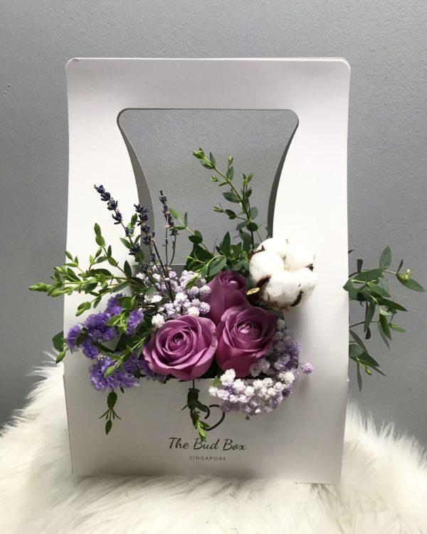 22 Oct - Bloom Box