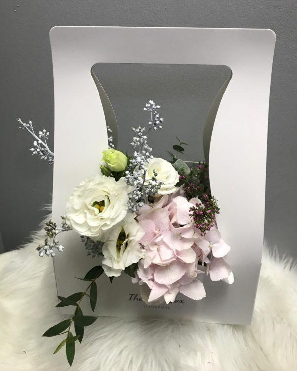 23 Oct - Bloom Box Flower Box