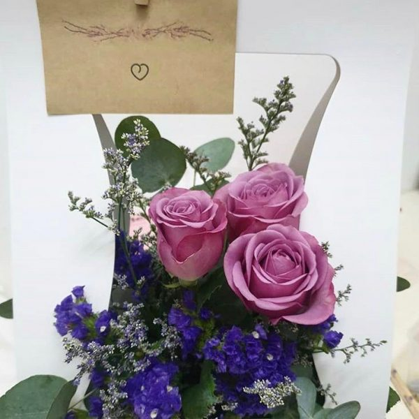 8 oct - cheap flower box in singapore $30
