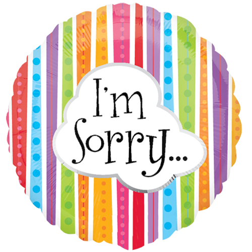 Im-Sorry-Balloon