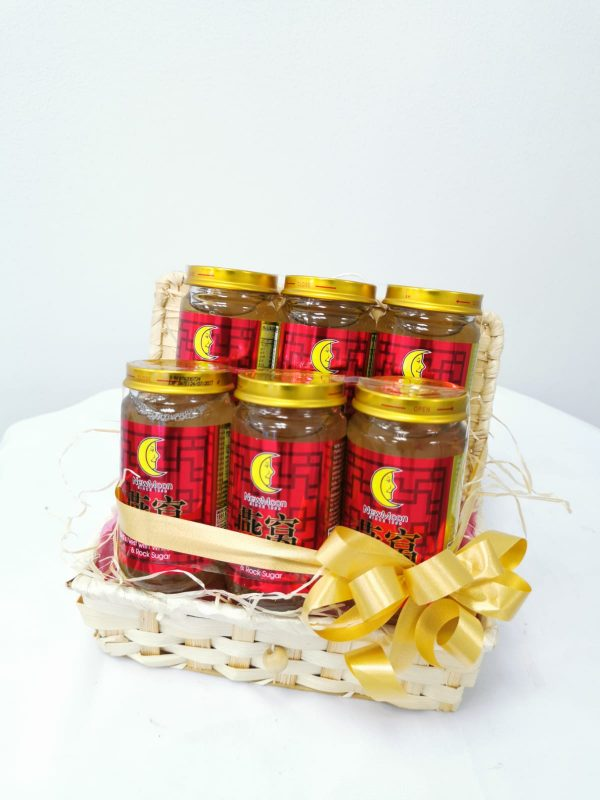 Bird's Nest Hamper (Pack of 6)