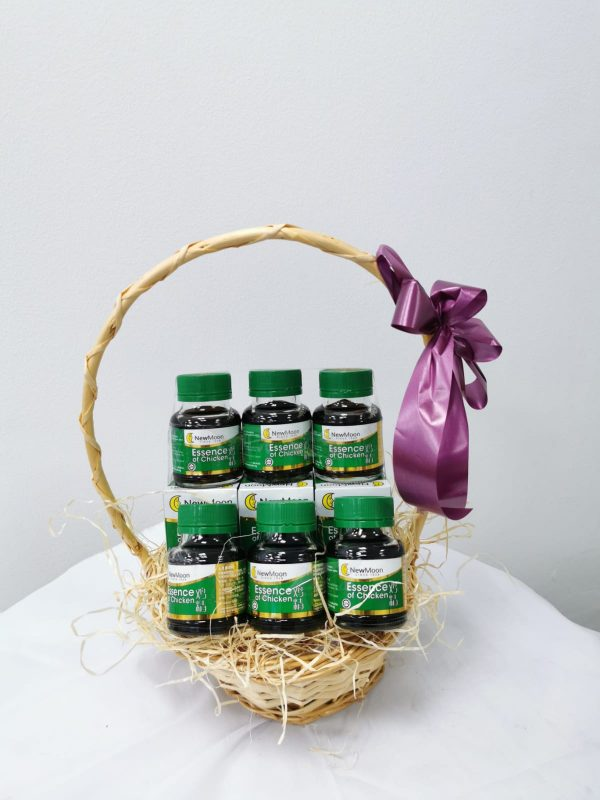 New Moon Chicken Essence Gift Hamper (Pack of 6)