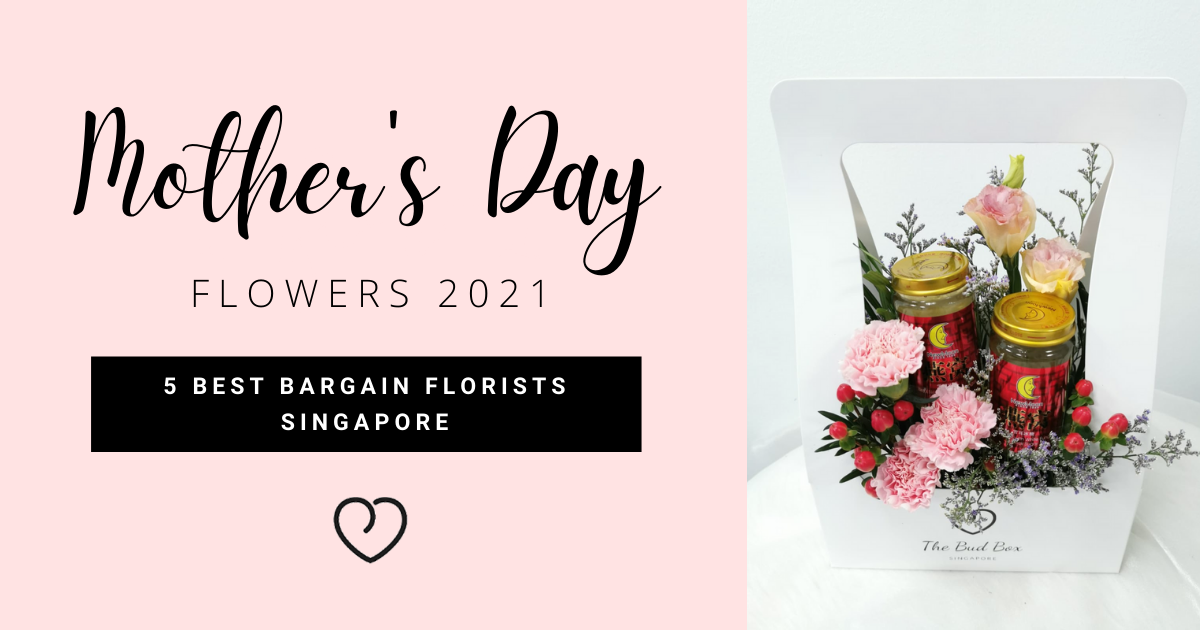 mother's day flower 2021